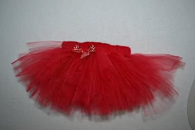 diy tutu tutorial