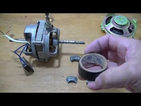 "Free Energy Magnet Motor fan used as Free Energy Generator ""Free Energy"" light bulb - YouTube"