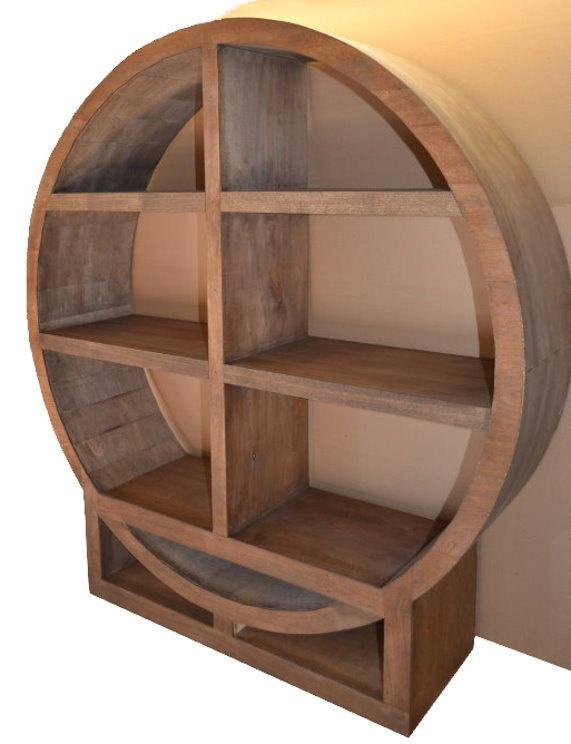 Bookcase / maplebear design