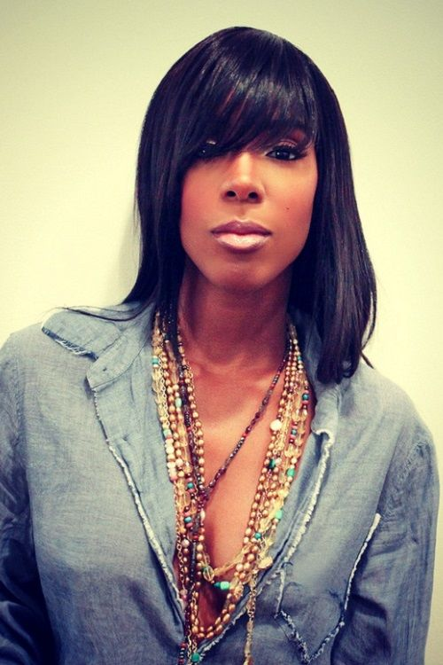 kelly rowland natural hair styles 1000 ideas about crochet weave hairstyles on 6351 | 441a2e94a4cc83c8cf7836ed6337db8d