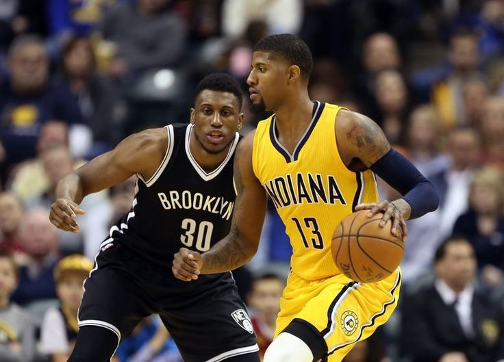 2016-17 Indiana Pacers Schedule