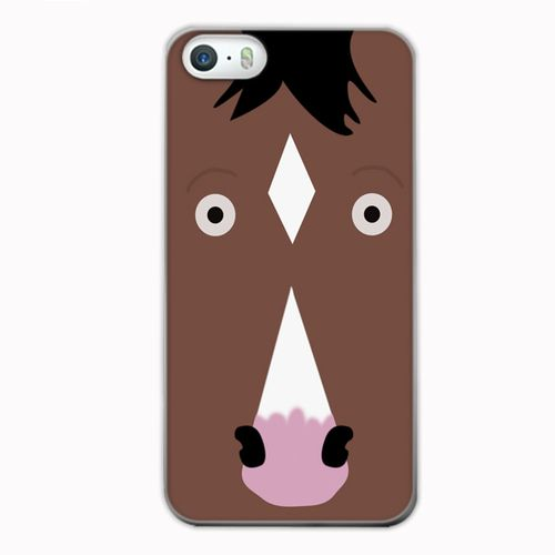 BoJack Horseman Phone Cases Design for iPhone 7, 6 6S, 6S Plus, 5 5S 5C SE at Casesummer for Sale at $15