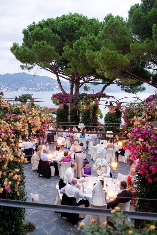 Summer Weddings | Outdoor Weddings | Wedding Ideas | www.foreverbride.com