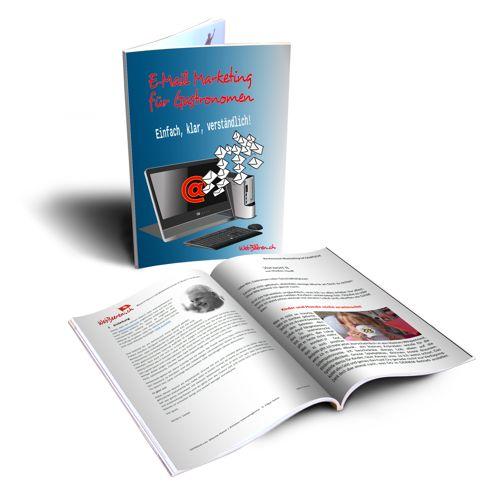 Jetzt sind wir das Schweizer Restaurant Internet Marketing Magazin