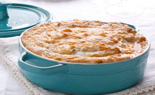Make and share this Epicure Extraordinary Cheese Dip recipe from Food.com.