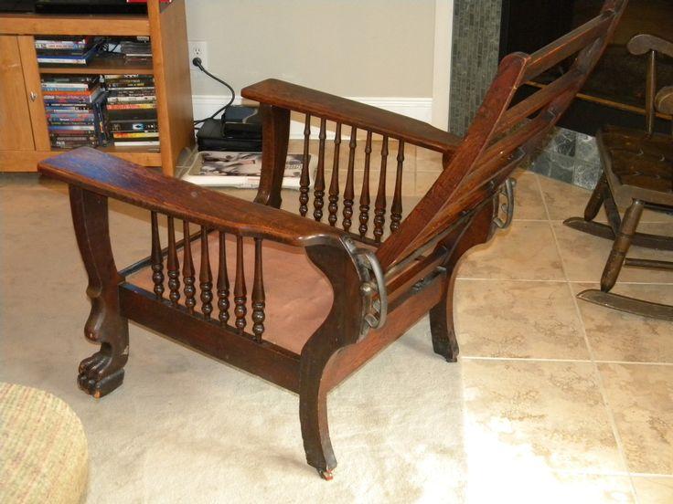 Morris Chair Seat Cushion Google Search Morris Chair
