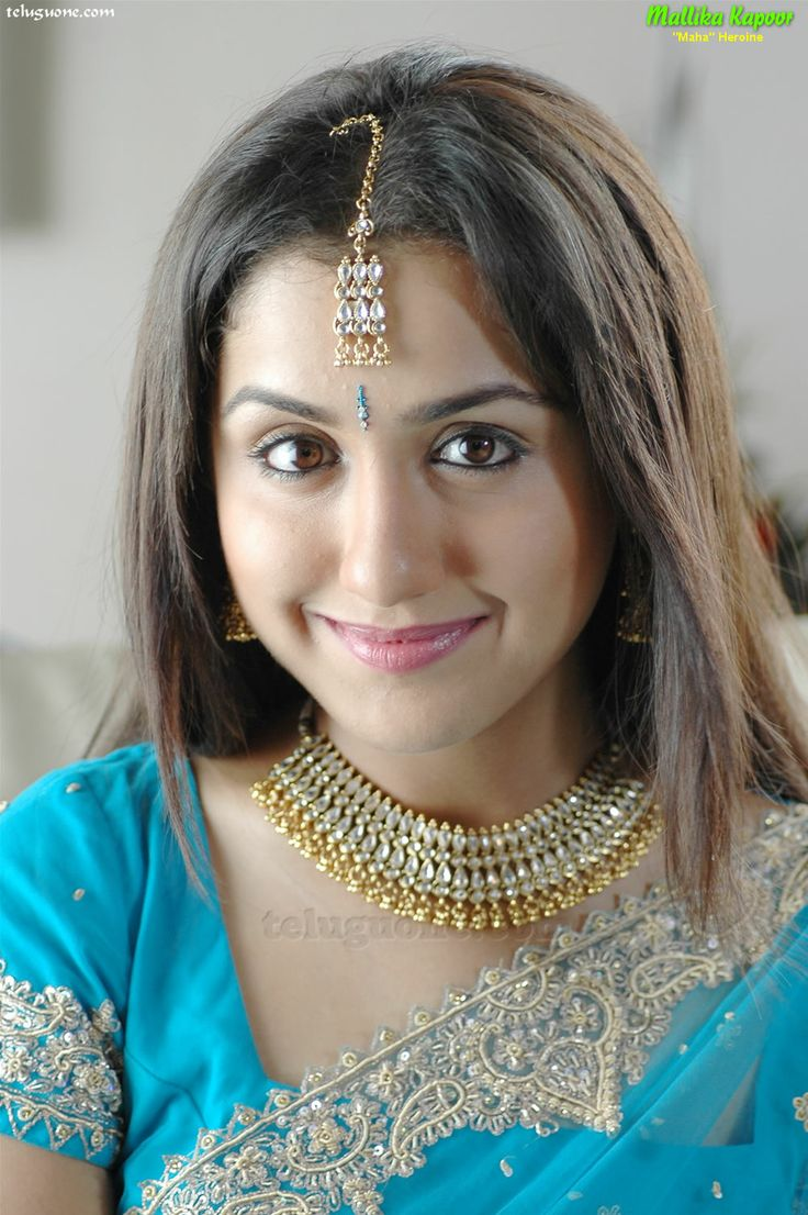 Bharathiya: Mallika Kapoor Indian Actress, Model,