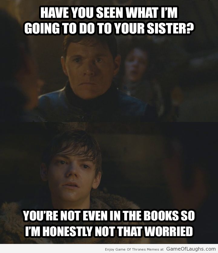 You are not even in the books