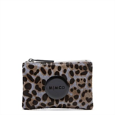 #mimco #accessories MIM POUCH