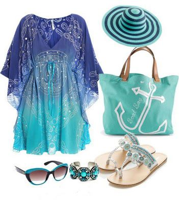 Love the airy laid back style for vacations