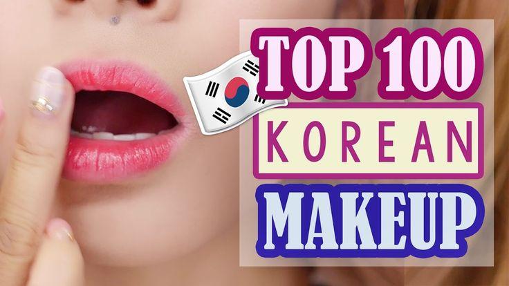 Best Korean Makeup