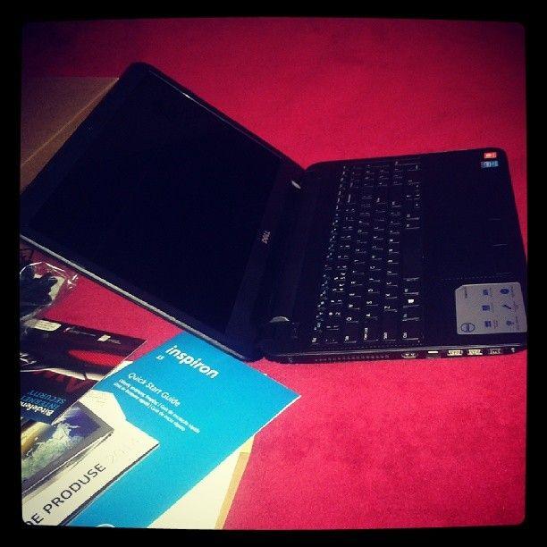 .@Incognito7dcv CarelessWhisper | New  #dell #inspiron #laptop | Webstagram