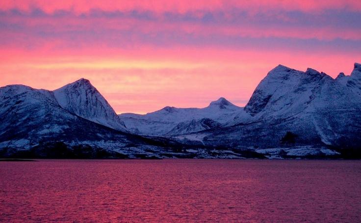 Escorted Tours Scandinavian Countries