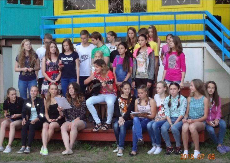 В Коломне продолжается летняя оздоровительная кампания - http://kolomnaonline.ru/?p=15306                                             Мероприятия по организации отдыха детей в период летних каникул - одно из важнейших направлений деятельности администрации городского округа Коломна по