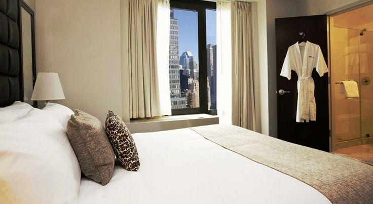Booking.com: Distrikt Hotel New York City