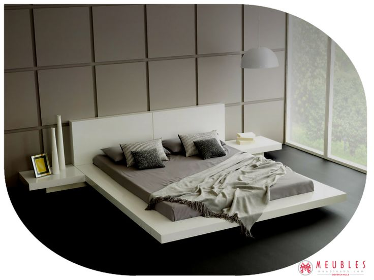 Modern design luxury ‪#‎Bedroom‬ ‪#‎Furniture‬. http://www.meublesbh.com/furniture/