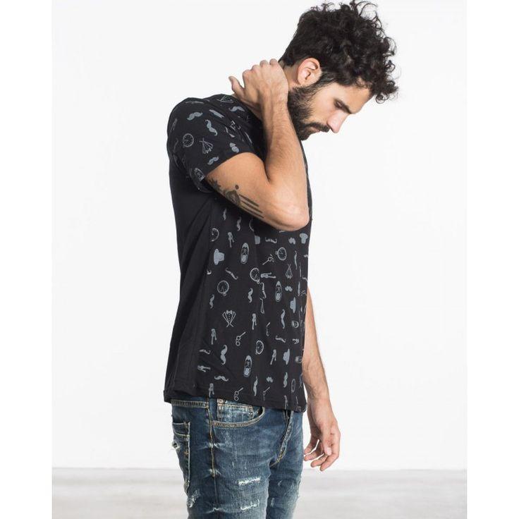 john-andy.com   Gianni Lupo T-Shirt