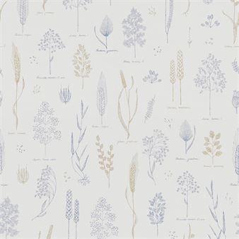 This harmonic Ria Wallpaper from Sandberg Tyg