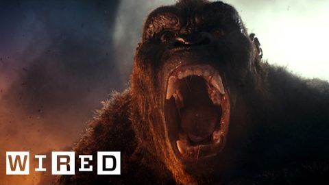 Ein Film wie Kong: Skull Island wäre vor zehn Jahren nicht möglich gewesen, denn damals hätten die CGI-Monster einfach zu unrealistisch aussehen. Heutzutage sehen CGI-Charaktere, Umgebungen und visuelle Effekte so gut aus, dass das Publikum kaum mehr zwischen Realität und Effekt unterscheiden kann. Eines der besten Studios ist Industrial Light & Magic und genau die [ ]