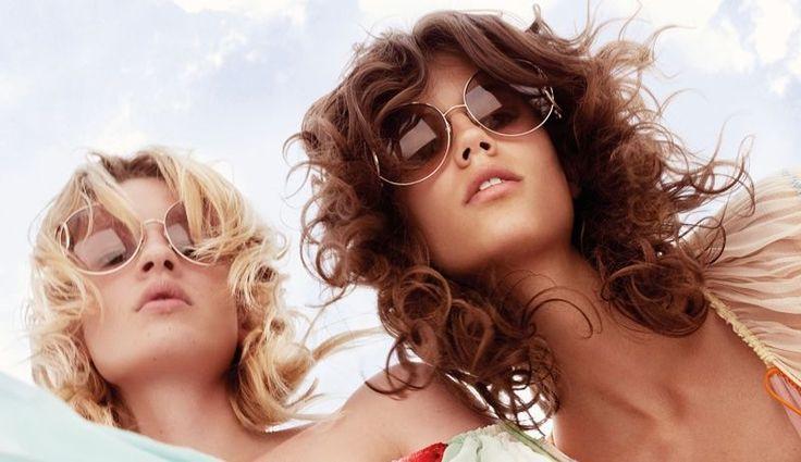 Irrinunciabile accessorio, non solo per moda! Ma seguire le tendenze del 2016 potrebbe essere la scelta giusta, tante curiose novità per gli occhiali da sole della prossima stagione!!! http://eyewear.stylosophy.it/articolo/5-tendenze-occhiali-da-sole-primavera-estate-2016-da-seguire-assolutamente/12105/ www.otticaplanet.com