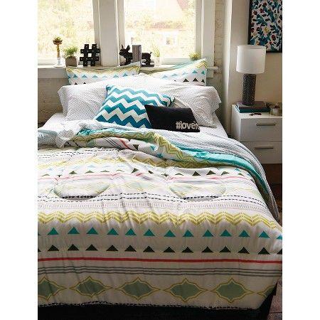 Room Essentials™ Mixed Global Comforter. Target DormTarget ... Part 75