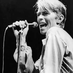Rolling Stone's Reader's Poll: 10 Best David Bowie Songs. Picks include 'Life on Mars,' 'Young Americans' and 'Starman'