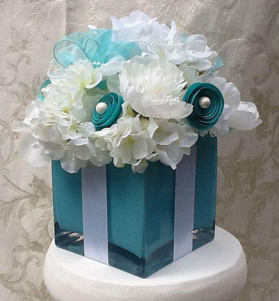 CIJ Sale Tiffany Style Silk Floral by SilkFloralsbyCandice $50 off $150 wedding order use code CIJWEDDING