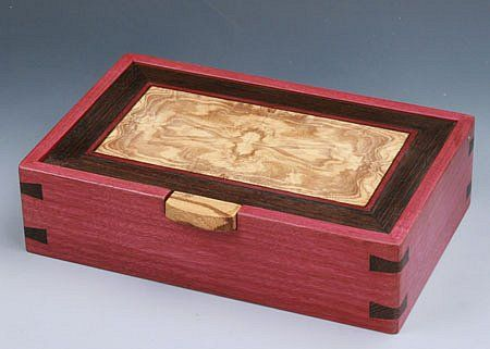 275 best Boxes images on Pinterest Woodworking plans Carpentry