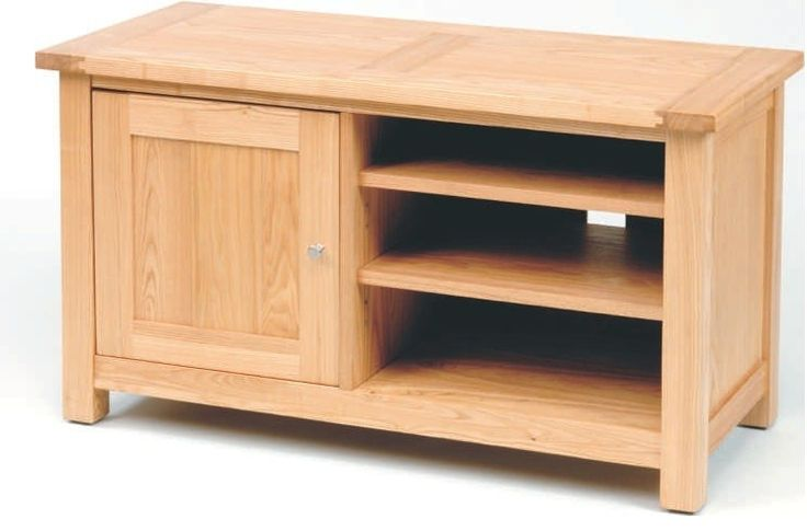 #Chesterfield #Ash TV #Cabinet £253.30