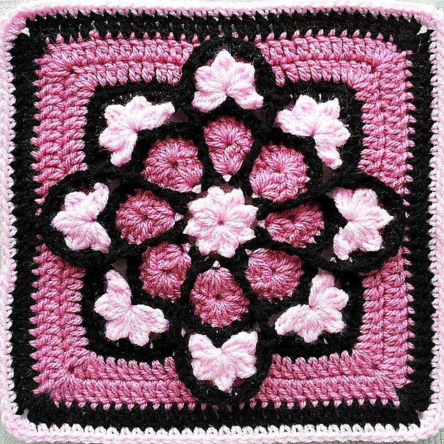 10 images about crochet overlay on pinterest crochet for Pattern overlay