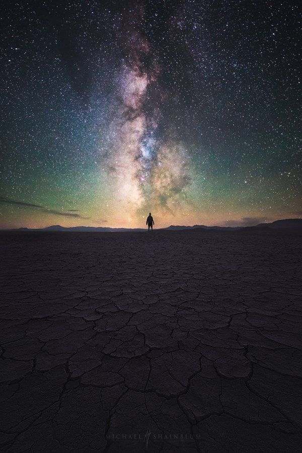 Close Encounter - Stunning Nature Photography by Michael Shainblum  <3 <3