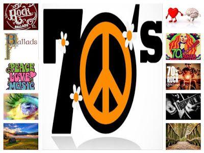 MUSIC OVER SIX CENTURIES:  🎼🎵🎶Ballads of '70's🎸🎺🎻   Μπαλάντα. Από το b...