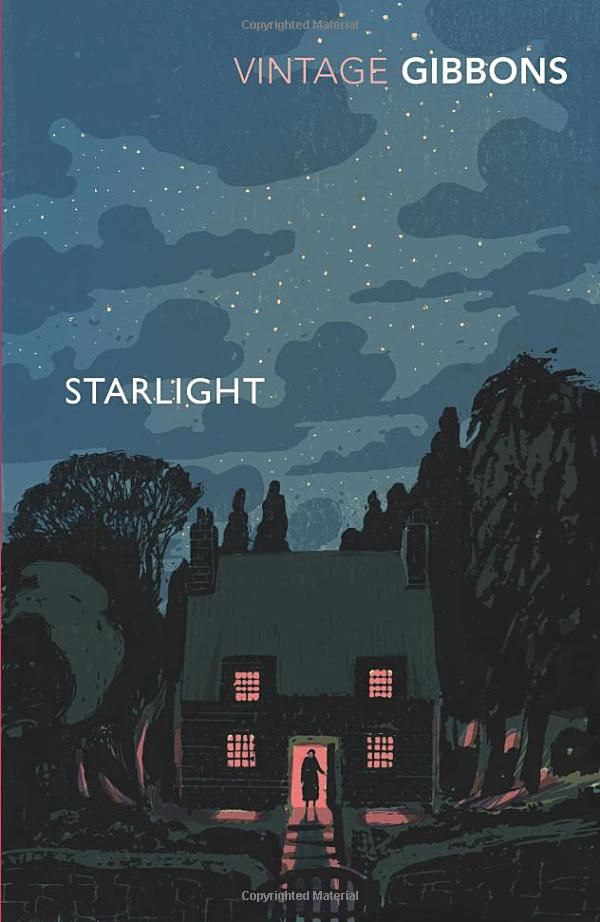 Starlight by Stella Gibbons