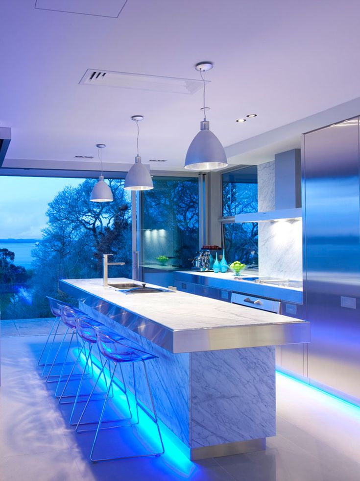 Advantages Of Using Led Lights For Home Interior 1