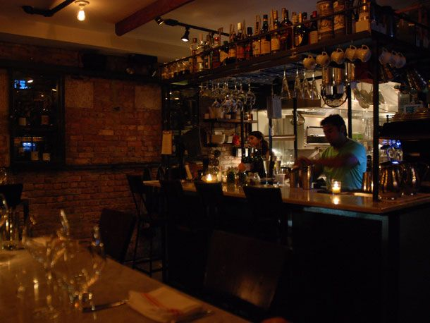 Where To Go For Oyster Happy Hour in NYC Prima