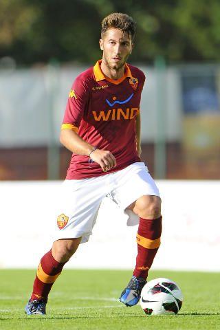 Andrea Bertolacci 2012/2013