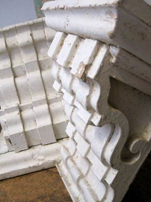 89 Best Images About Architectural Salvage Corbels On