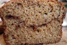 Cinnamon Sugar Bread *Bread Machine Recipe*
