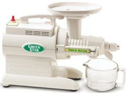 Best Juicers To Buy The Green Star