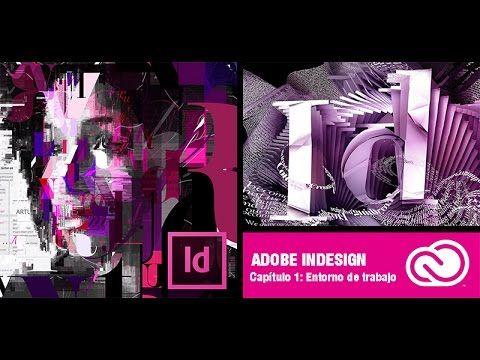 Videotutorial: Curso de Adobe InDesign desde cero (Cap. 01 InDesign CC: Novedades y entorno de trabajo)