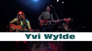Yvi Wylde: Long Live The R'n'R acoustic at Culture Container Berlin   February 2017 Music & Lyrics by Yvi Wylde Rolf Hering & Hendrik Müller-Späth Copyright: 2017 Yvi Wyldehttp://www.yviwylde.dehttp://ift.tt/1upGL3g Long Live The R'n'R acoustic at Culture Container Berlin - Yvi Wylde Yvi Wylde