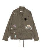 Safari-jasje met patches, 45.99,  Meer info via http://kledingwinkel.nl/shop/dames/safari-jasje-met-patches/
