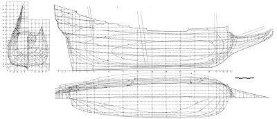 Quinze marins sur le bahut du mort...: Plan vasa (wasa)