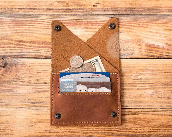 Leder Brieftasche Frau Reise Brieftasche Leder Münze Geldbörse Brieftasche Karte Halter Brieftasche Schlank Brieftasche Portemonnaie aus Leder Damen Geldbörse minimalistischen