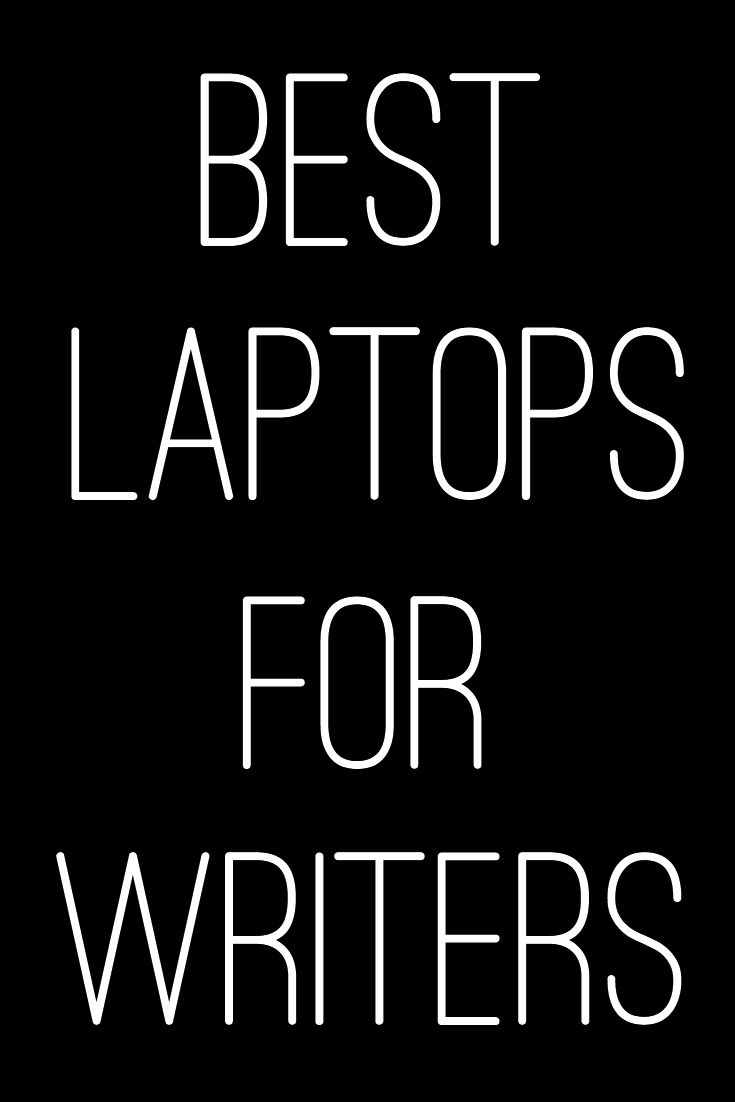 5 Best Lightweight Laptops For Writers