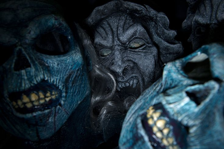 How's this for a morning jolt? Halloween Horror Nights kick off Friday! Save on your tickets here: http://blog.undercovertourist.com/2013/08/buy-halloween-horror-nights-tickets/