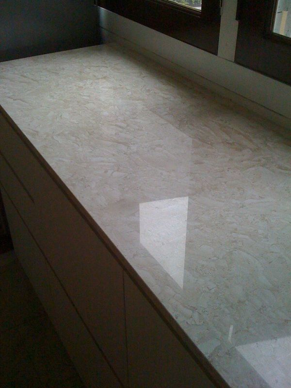 Kitchen Solid Surface Countertops Singapore