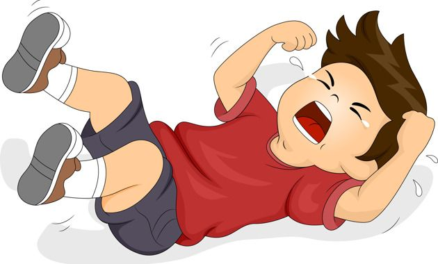 Los berrinches en los niños pueden incluir patadas, gritos, llanto y gimoteos, todo para llamar nuestra atención pero a veces ¡es demasiado! ¿qué hacemos para sobrevivir a los berrinches?