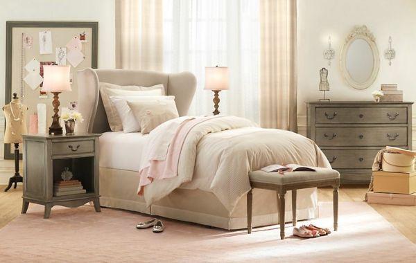 Babyzimmer und Kinderzimmer im königlichen Stil einrichten ...