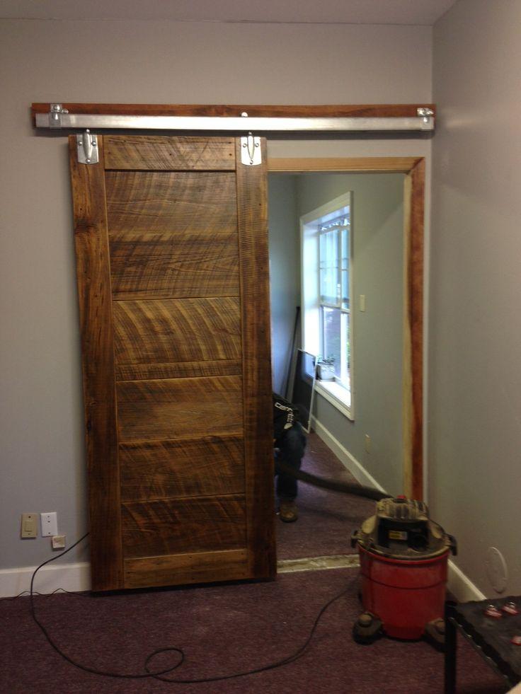 Fascinating Rough Opening For Interior Barn Door Pictures - Best ...